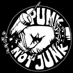 Punk not junk