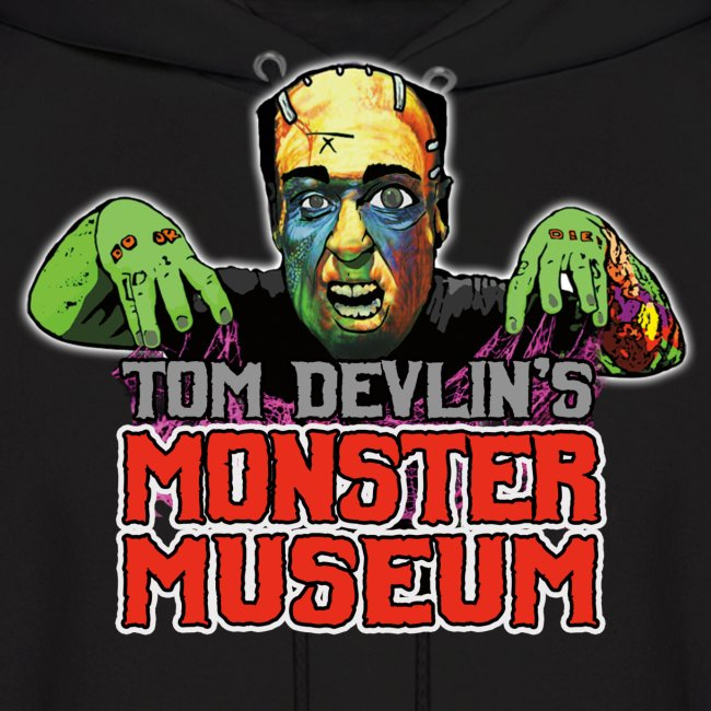 Monster Museum Logo