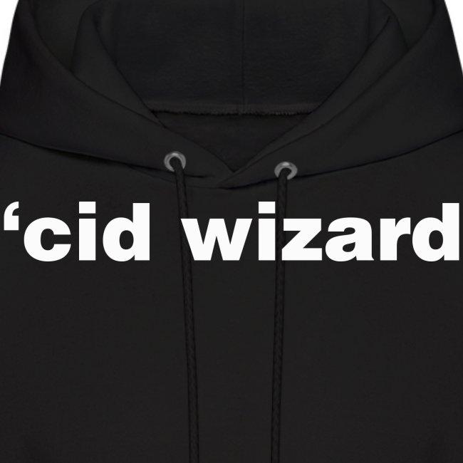 cid wizard png
