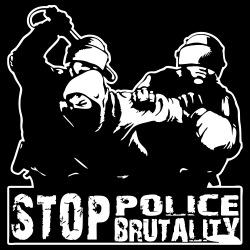 Stop police brutality