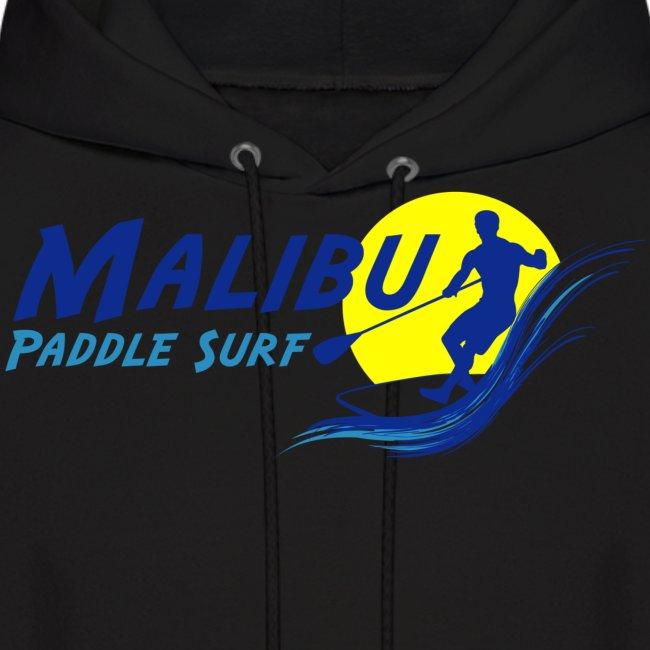 Malibu Paddle Surf T-shirts Hats Hoodies