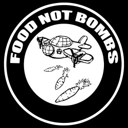 Food not bombs