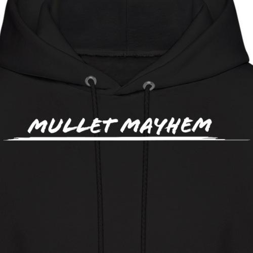 Mullet Metre - Men's Hoodie