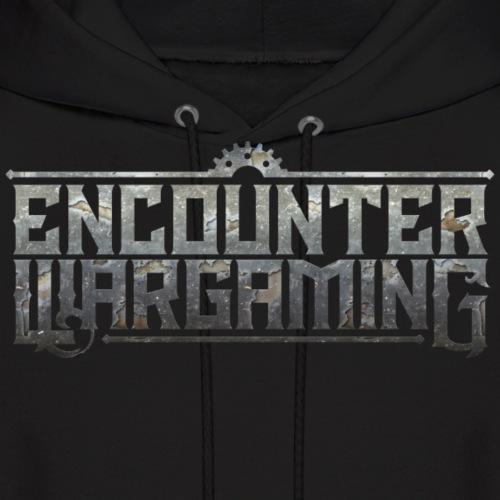 Encounter Wargaming Preium Men's Hoodie - Men's Hoodie