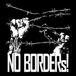 No Borders!