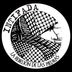 Intifada la rebelion de las piedras