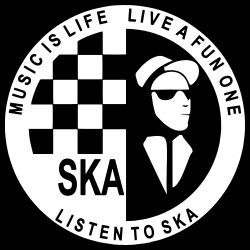 Music is life, live a fun one - listen to ska
