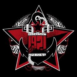 Kronstadt uprising 1921