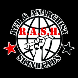 R.A.S.H. Red & Anarchist Skinheads