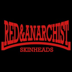 Red & anarchist skinheads