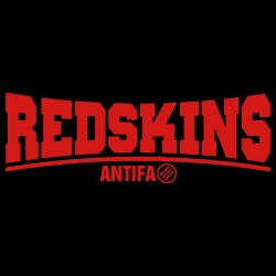 Redskins antifa
