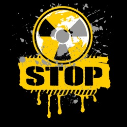 Stop nuclear