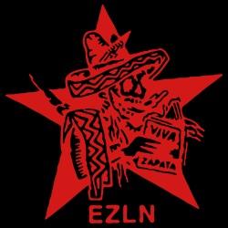 EZLN Viva Zapata