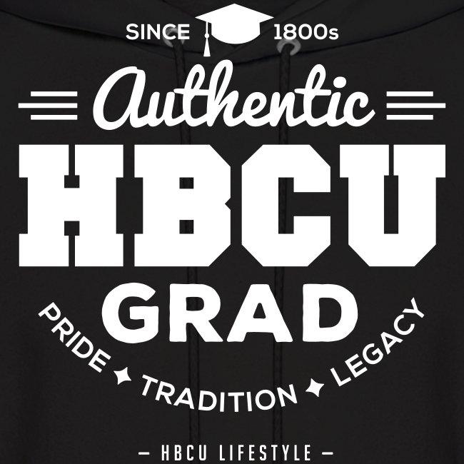 Authentic HBCU Grad