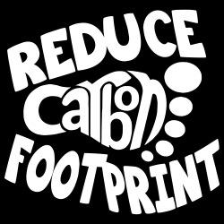 Reduce carbon footprint