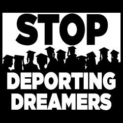 Stop deporting dreamers