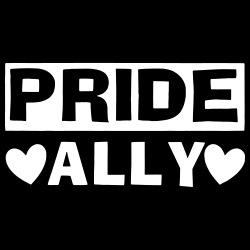 Pride ally