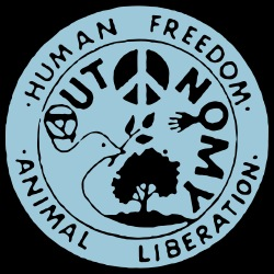 Human freedom - animal liberation - autonomy