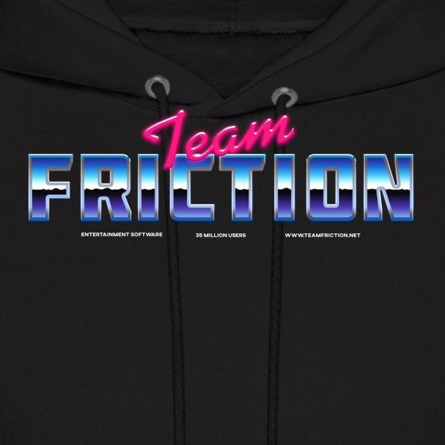 80s Team Friction