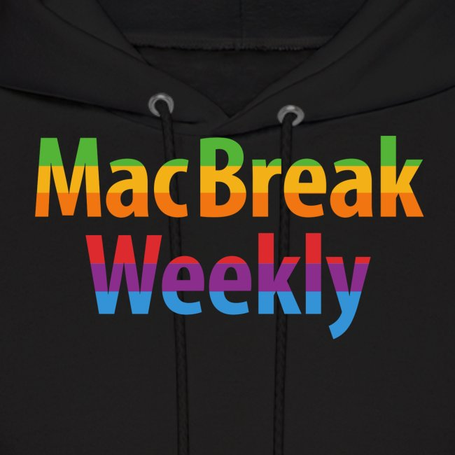 MacBreak Weekly Podcast