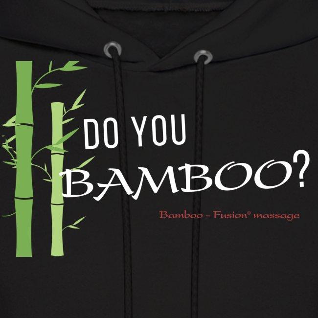 Do you Bamboo?