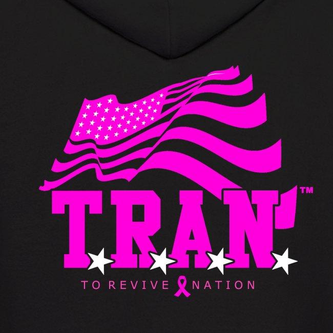TRAN Ribbon Logo 4