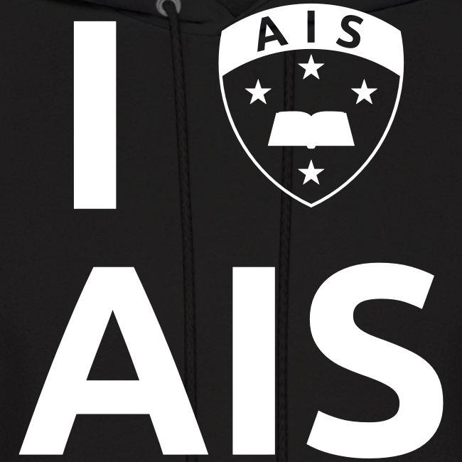 I Crest AIS - WHT