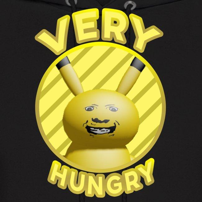 Very Hungry Logo
