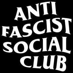 Anti fascist social club