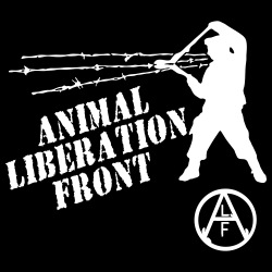 Animal Liberation Front - ALF