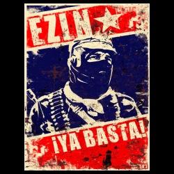 EZLN ¡Ya basta!
