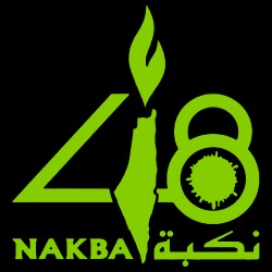 1948 Nakba Palestine