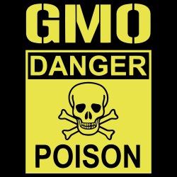 GMO - Danger poison