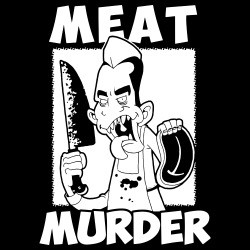 Meat murder