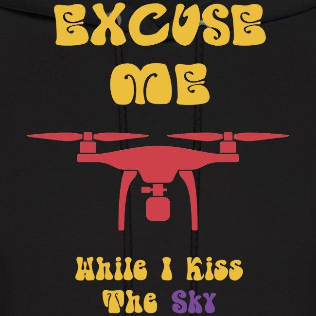 Excuse Me - Yellow
