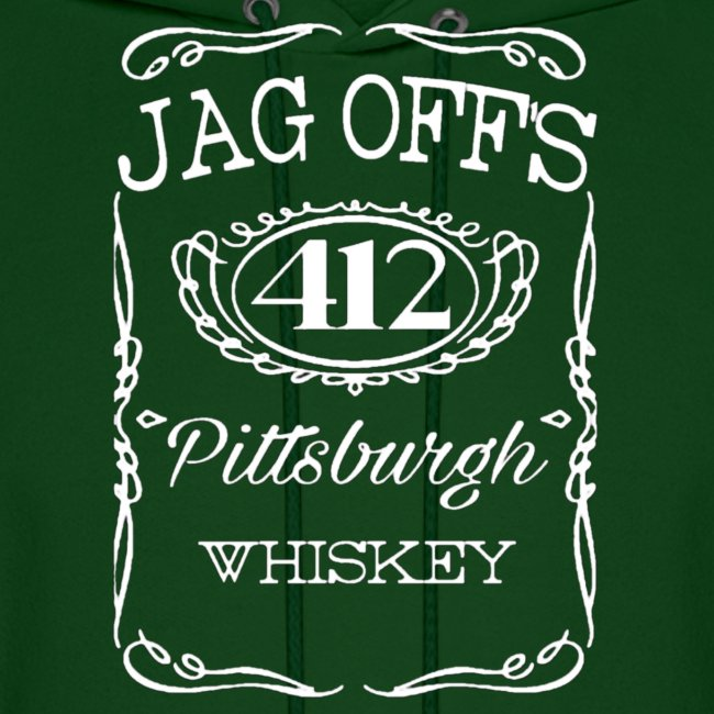 LIMITED EDITION Whiskey Label YINZER CLUB