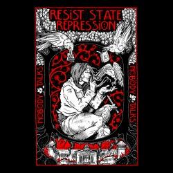 Resist state repression