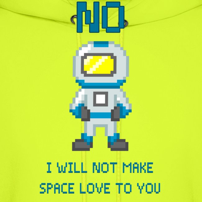 Space Love