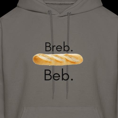 Breb & Beb - Men's Hoodie