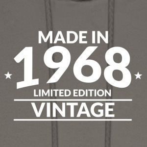 Made in 196 Limited Edition Vintage - Men's Hoodie