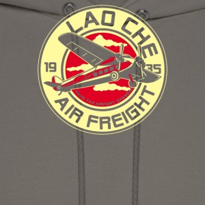 Lao Che air freight - Men's Hoodie