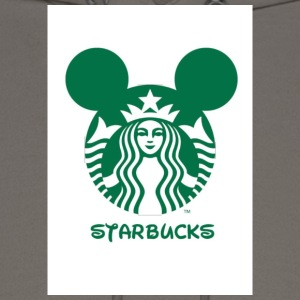 starbucks for life - Men's Hoodie