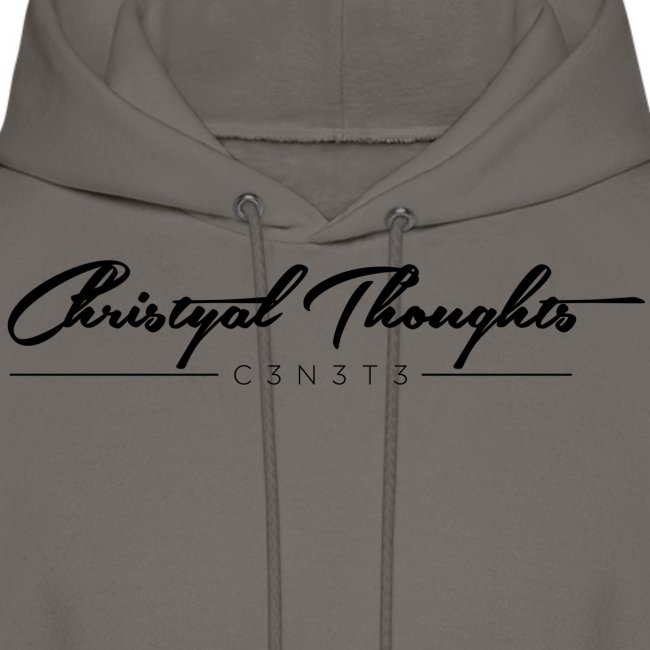 Christyal Thoughts C3N3T3