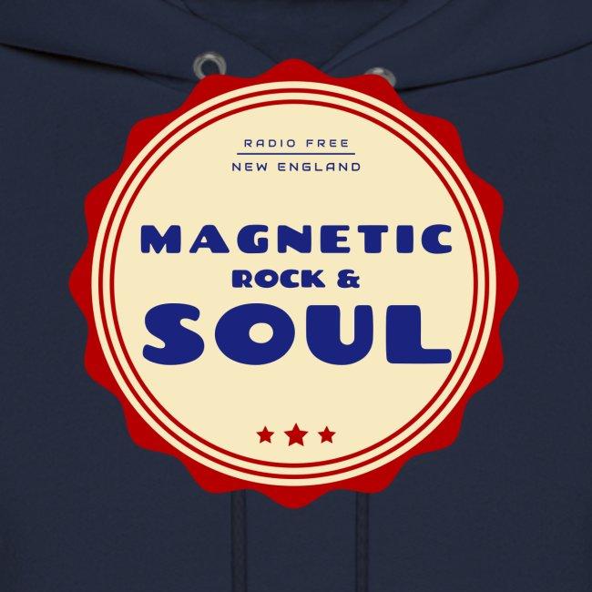 RFNE - Magnetic Rock & Soul