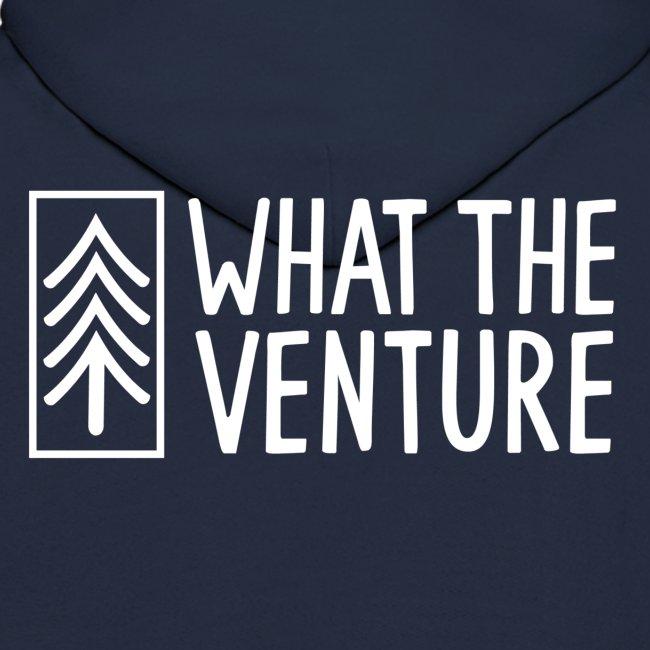 What The Venture Attire
