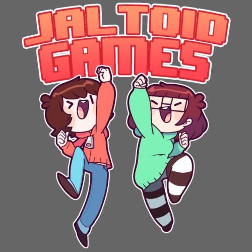 Jaltoid Games - Men's Hoodie