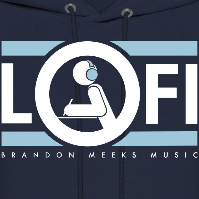 LOFI Blue