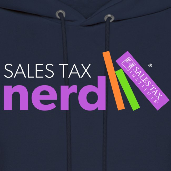 Sales Tax Nerd