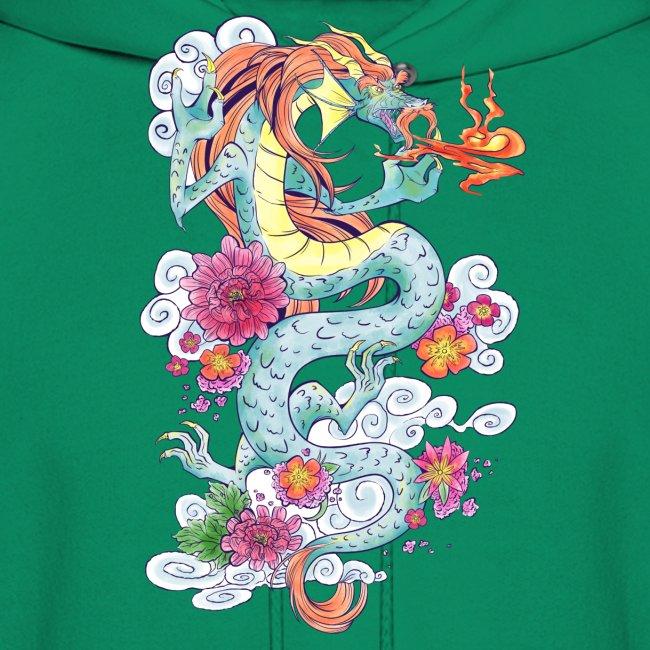 Nash's Dragon