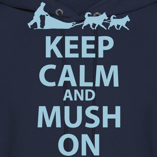 Keep Calm & MUSH On